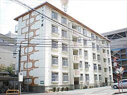 メゾンみづほ[5階]の外観