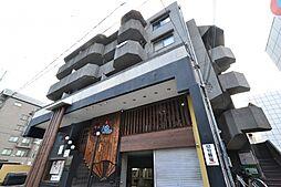 グレイスマンション2番館[3階]の外観