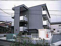 神奈川県綾瀬市深谷上6丁目の賃貸マンションの外観