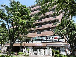 神蔵ビル[8階]の外観