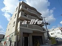 マリス神戸WING[2階]の外観