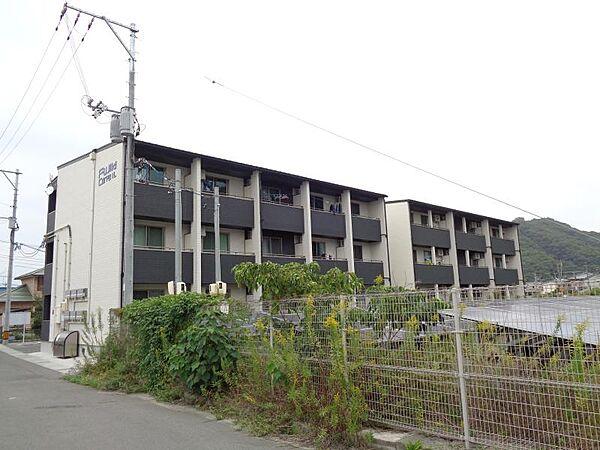 FUJIKI-CORPO(フジキコーポ) 1L 1階の賃貸【広島県 / 福山市】