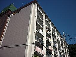 浅間台ハイホーム[7階]の外観