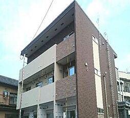 埼玉県さいたま市南区曲本の賃貸アパートの外観