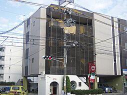 サイラスノーム京都[4階]の外観