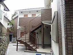 メゾンド リコ[2階]の外観