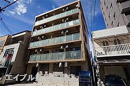MISTRAL飾磨駅前[305号室]の外観