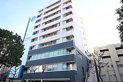 湘南パークサイド[705号室]の外観