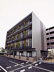 兵庫県姫路市大津区真砂町の賃貸マンションの外観