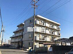 エーデルハイム成田[3階]の外観