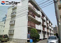 エクセル浅井[1階]の外観