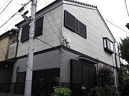 [一戸建] 埼玉県さいたま市中央区上落合3丁目 の賃貸【/】の外観