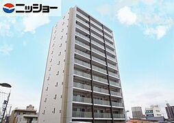 オルソパール伝馬[9階]の外観