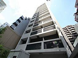 BPRレジデンス久屋大通公園[8階]の外観