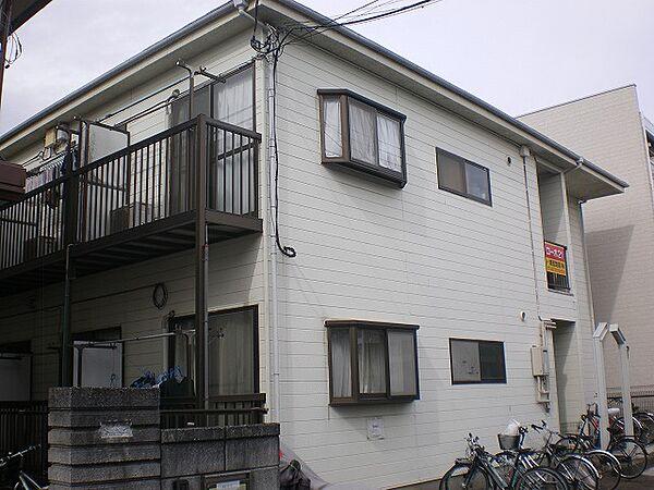 コーポ21 1階の賃貸【埼玉県 / 草加市】