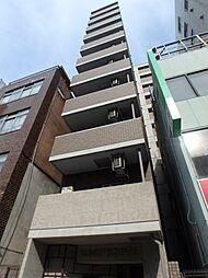 ラナップスクエア四天王寺[5階]の外観