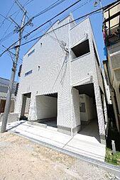 MOFREあまがさき壱番館[3階]の外観