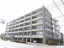 ワイズユウラク立川弐番館[6階]の外観
