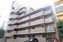 ドエルアサノ[4階]の外観