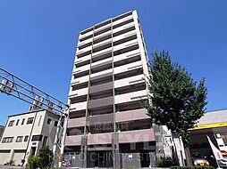 ALTA京都堀川ウインドア[802号室]の外観
