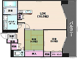 雑餉隈駅 9.3万円