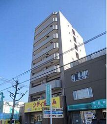広島県広島市南区宇品神田1丁目の賃貸マンションの外観