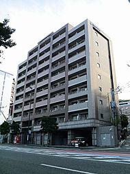 グランフォーレ桜坂ステーションプラザ[2階]の外観