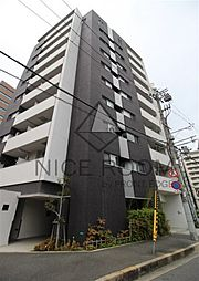 アーバンテラス新大阪[9階]の外観