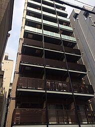 La Douceur心斎橋(旧名称COMODA CASA)[0305号室]の外観