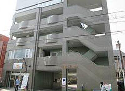 外観,1K,面積24.8m2,賃料4.4万円,名古屋市営鶴舞線 平針駅 徒歩5分,,愛知県名古屋市天白区平針
