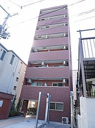 ラ・ヴィ江坂イースト[2階]の外観