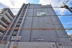 Ponte Cielo[9階]の外観