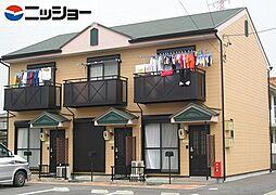 [タウンハウス] 三重県四日市市大字塩浜 の賃貸【/】の外観