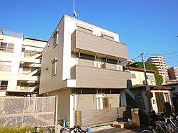 東京メトロ有楽町線 要町駅 徒歩1分の賃貸マンション