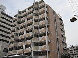 ハートヒルズ栄[2階]の外観