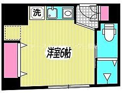 武蔵関駅 5.8万円