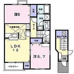 熊谷駅 6.3万円