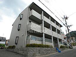 メゾンOKUMURA[302号室号室]の外観
