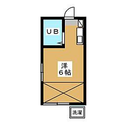 西所沢駅 2.5万円