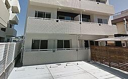 レジェンドスクエア横濱希望ヶ丘II[401号室]の外観