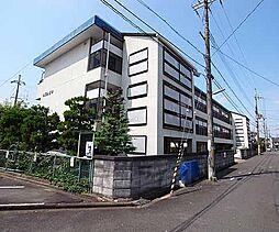 京都府城陽市寺田の賃貸マンションの外観
