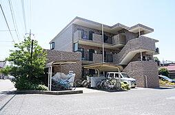 フロイデ勝田台壱番館[301号室]の外観