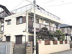 コーポ稲垣[2階]の外観
