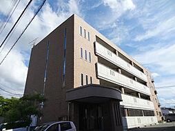 シティフォート[3階]の外観