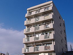 アーバンヴィラ[6階]の外観