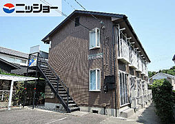 【敷金礼金0円!】ハーモニーハイツ