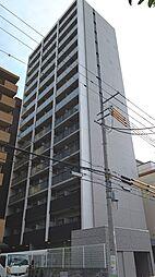 阪神本線 尼崎駅 徒歩6分の賃貸マンション