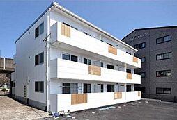 ピース・リベルタ kitasako[C105号室]の外観