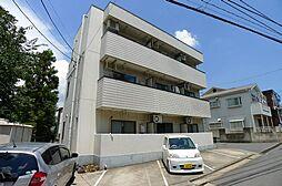 興亜第3マンション[206号室]の外観