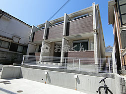 山陽電鉄本線 山陽須磨駅 徒歩8分の賃貸アパート